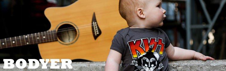 Baby band-bodyer