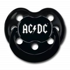 AC/DC-sut | Logo