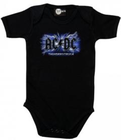 AC/DC-body – Thunderstruck
