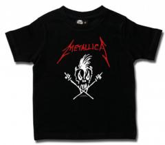 Metallica T-shirt til børn | Scary Guy