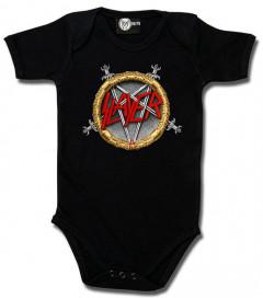 Slayer-body til babyer – Pentragram