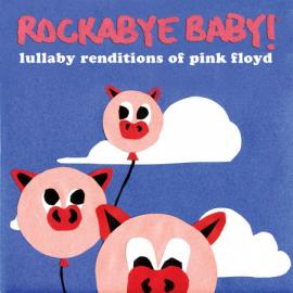 Pink Floyd Rockabyebaby-cd