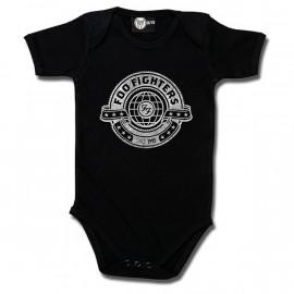 Foo Fighters-body til baby – Logo
