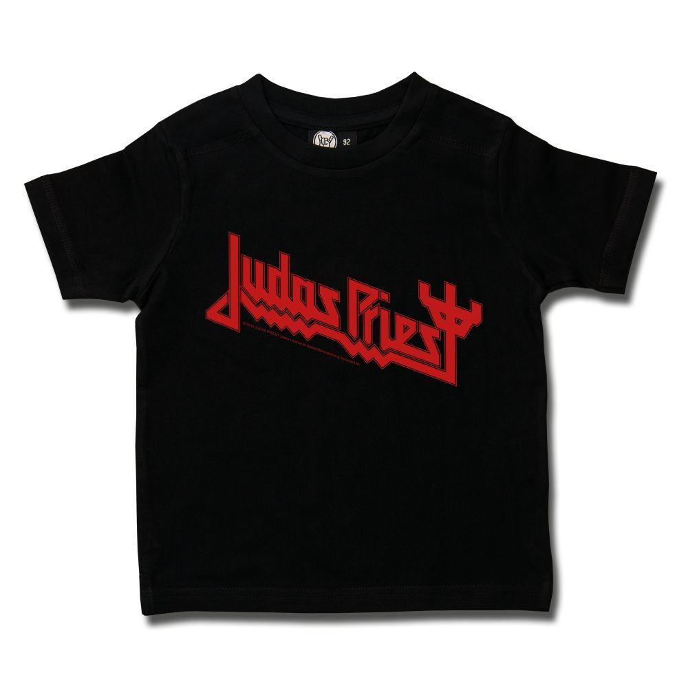 Judas Priest T-shirt til børn | Logo