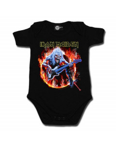 Iron Maiden FLF-body til babyer