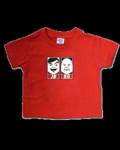 Tenacious D T-shirt til børn