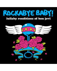 Bon Jovi Rockabyebaby-cd