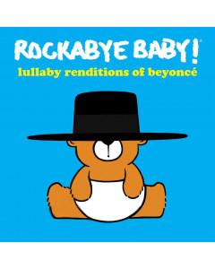 Beyoncé Rockabyebaby-cd