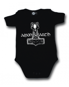 Amon Amarth-babybody | Baby-metal