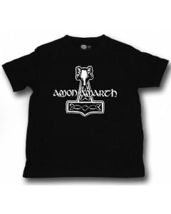 Amon Amarth T-shirt til børn | Hammer
