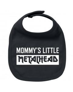 Metal Rock hagesmæk Mommy's little Metalhead
