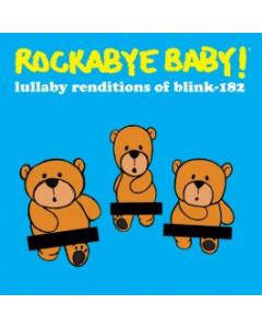 Blink-182 Rockabyebaby-cd