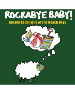 The Beach Boys Rockabyebaby-cd