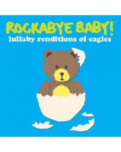 The Eagles Rockabyebaby-cd