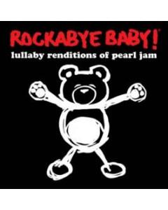 Pearl Jam Rockabyebaby-cd