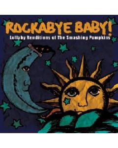 Smashing Pumpkins Rockabyebaby-cd