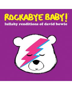David Bowie Rockabyebaby-cd
