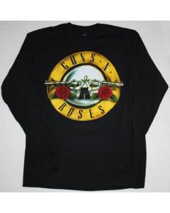 Guns n' Roses T-shirt til børn | Longsleeve