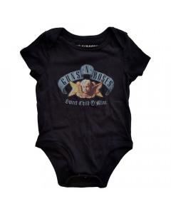 Guns n' Roses-body til babyer – Sweet Child Angel