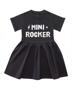 Mini Rocker kjole til baby