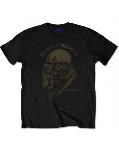 Black Sabbath T-shirt US Tour til børn