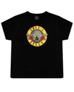 Guns n' Roses T-shirt til børn | Bullet