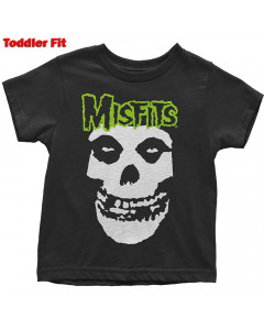 Misfits T-shirt til børn | Skull