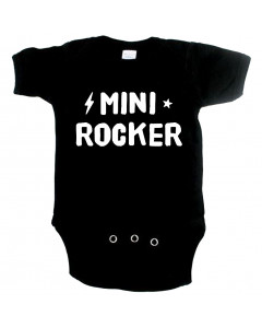 rock body til babyer mini Rocker