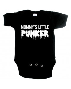 body til babyer punk Mommy's little Punker