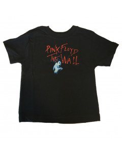 Pink Floyd T-shirt til børn | The Wall
