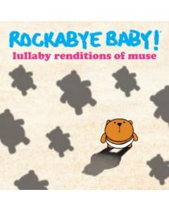Muse Rockabyebaby-cd