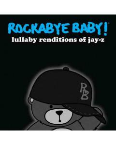Jay-Z Rockabyebaby-cd