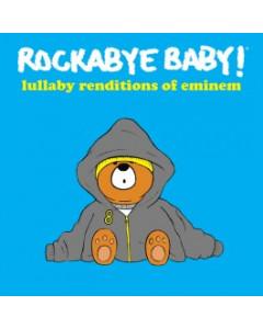 Eminem Rockabyebaby-cd