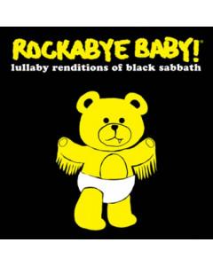 Black Sabbath Rockabyebaby-cd
