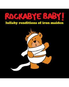 Iron Maiden Rockabyebaby-cd