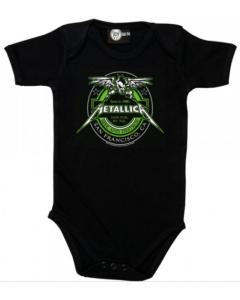 Metallica-body til babyer – Seek and Destroy
