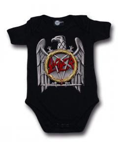 Slayer-body til babyer – Silver Eagle