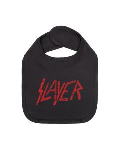 Slayer red logo hagesmæk