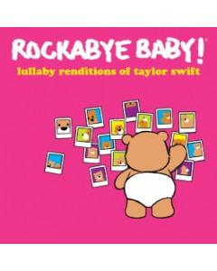 Taylor Swift Rockabyebaby-cd
