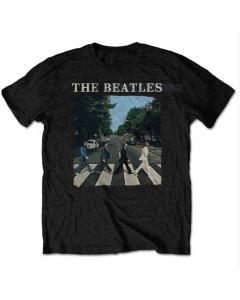 Beatles T-shirt til børn | Abbey Road
