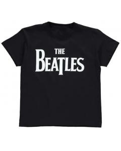 Beatles T-shirt til børn | Drop T