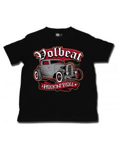 Volbeat T-shirt til børn | Rock 'n Roll
