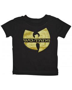 Wu Tang T-shirt til børn
