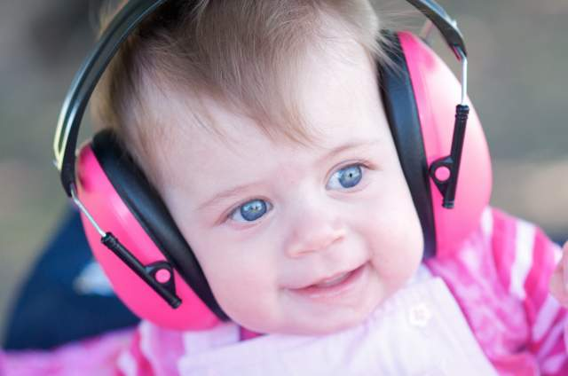How to protect your kids' hearing?