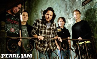 Pearl Jam rock baby tøj